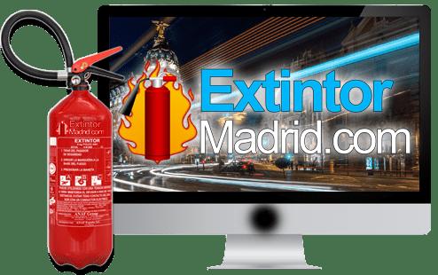 empresa-extintores-madrid
